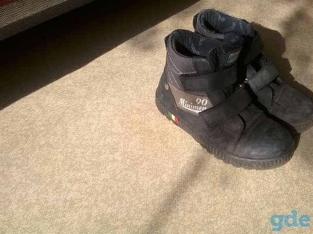 детская обувь, фотография 7