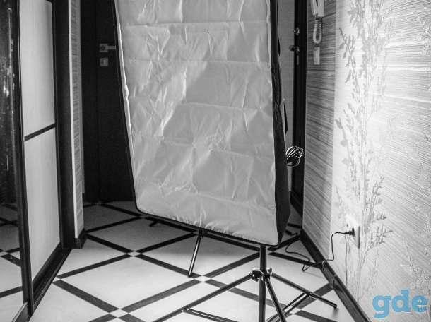 Софт-боксы, фото-видео свет, студийный свет, фотография 2