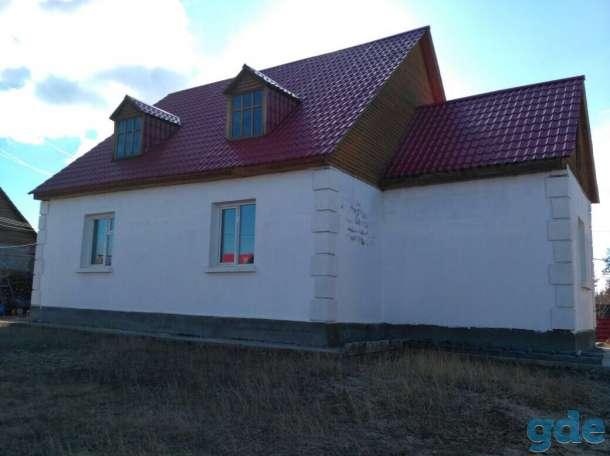 Продаём 4-х комнатный каменный благоустроенный частный дом, с надворными постройками, фотография 1