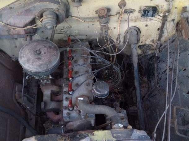 Продам Газ 52 Самосвал , фотография 4