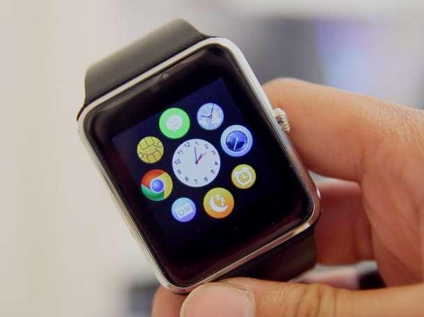 Умные часы SMART WATCH DZ09, фотография 9