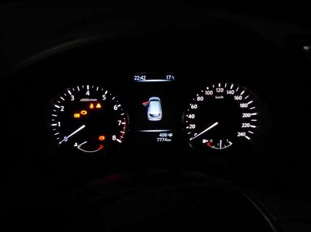 Продам Nissan Qashqai V1.2 115 л.с,2015 г.в., фотография 7