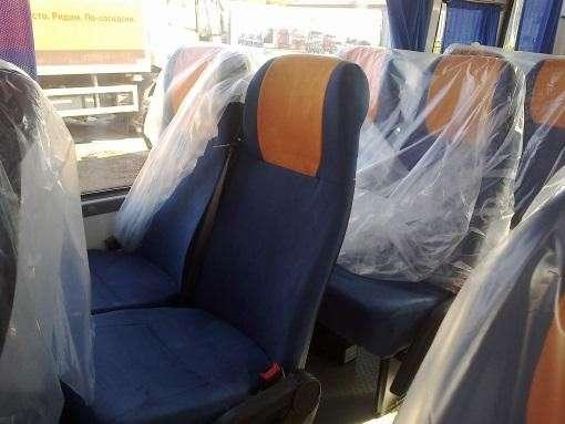 Продам пассажирский автобус неманкомплектация «турист») евро 5, фотография 5
