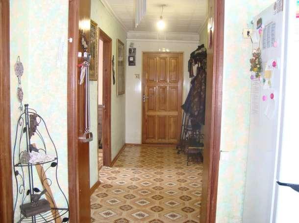 Продам деревянный одноэтажный благоустроенный дом из бруса (лиственница), в с. Усть-Кокса, фотография 5