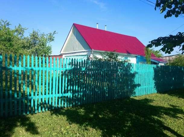 Cрочно продам дом, п.Павелец-1, фотография 3