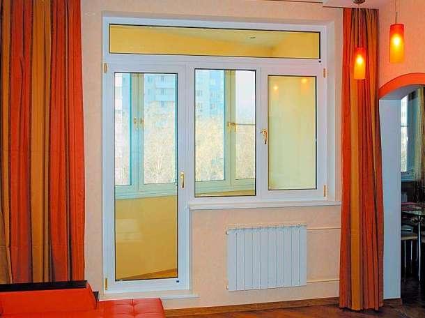 Окна, балконы, двери, потолки прочие товары для дома и дачи .