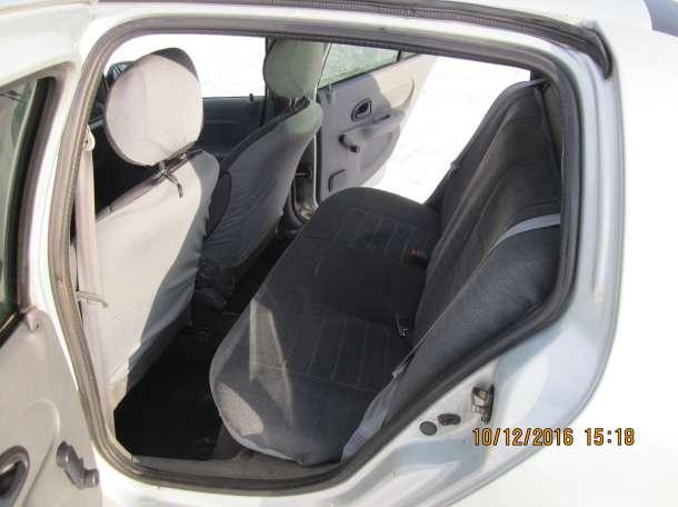 Продам: Renault Clio 2001, фотография 6