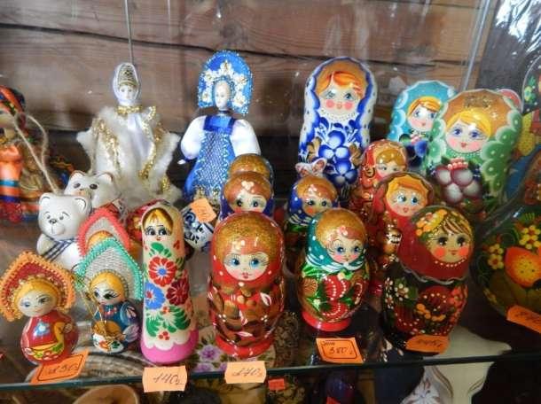 Байкальские сувениры, подарки, ручная работа, фотография 3