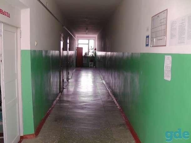 Сдаю одельный офисный блок 98 м2, 3я Промышленная 10а, фотография 6