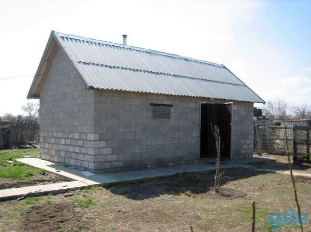 Продаю домик в деревне, Волгоградская обл. район,село Царев, фотография 4