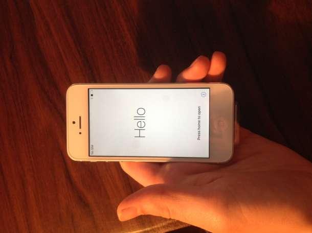 Продам iPhone 5s В Севастопле, фотография 1