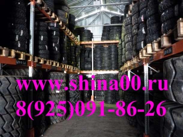 Китайские шины для спецтехники от поставщиков, фотография 1