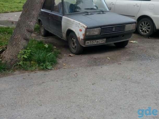 ПРОДАМ ВАЗ 21-05, фотография 1