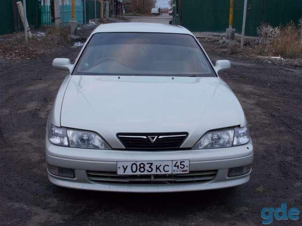 Продается Toyota Vista, 1994, фотография 3