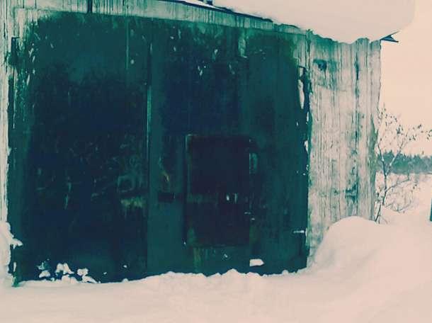 Продам гараж в Мысках,57 кв.м (срочно), фотография 2