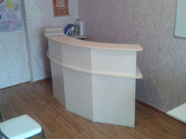 стол ресепшен, фотография 2