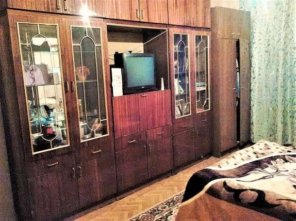 Дешевая трехкомнатная квартира улучшенной планировки, фотография 4