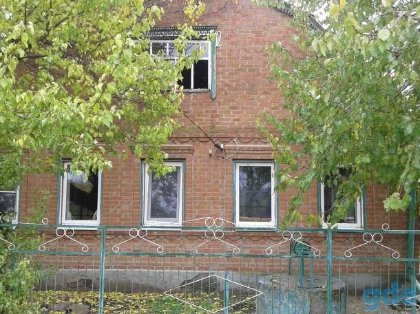 Дом с. Приморка, ул. Степная дом 44, фотография 7