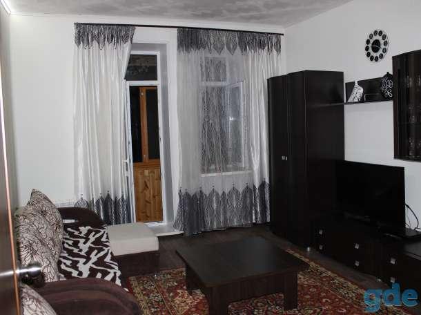 Продам 3 комнатную, по. Коммунистический, 6, по. Коммунистический, 6, фотография 2