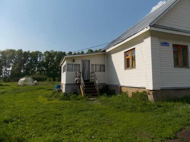 Большой дом по цене 1-ком квартиры, фотография 2