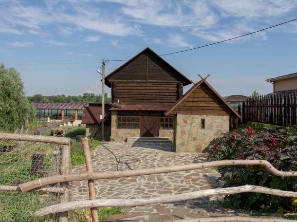 Срочно продам дом на берегу р.Дон!, фотография 2