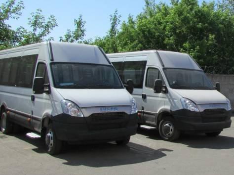 Продам микроавтобус Iveco Daily 50C15VH , фотография 1