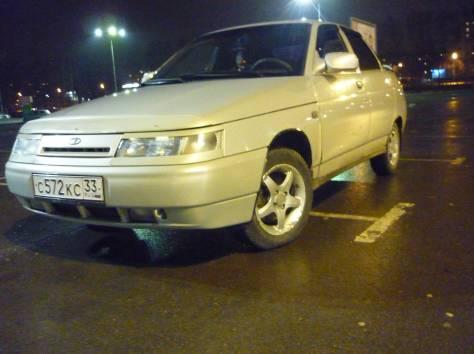Продаю ВАЗ 2110, 2004г, фотография 4