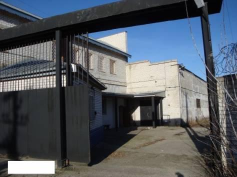 Продам складское помещение 1100 кв.м., фотография 2