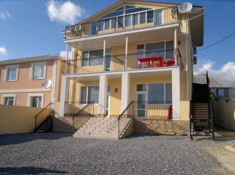 продается гостиница в курортной зоне Крыма, фотография 3