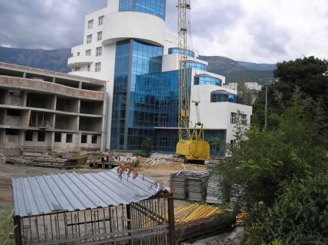Комплекс незавершенного строительства, фотография 1
