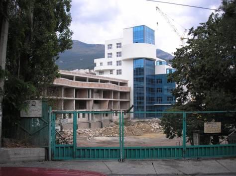 Комплекс незавершенного строительства, фотография 5