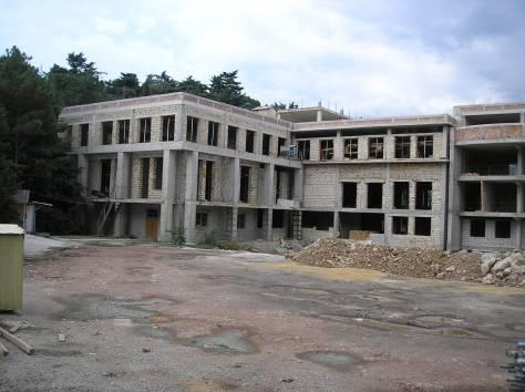 Комплекс незавершенного строительства, фотография 6