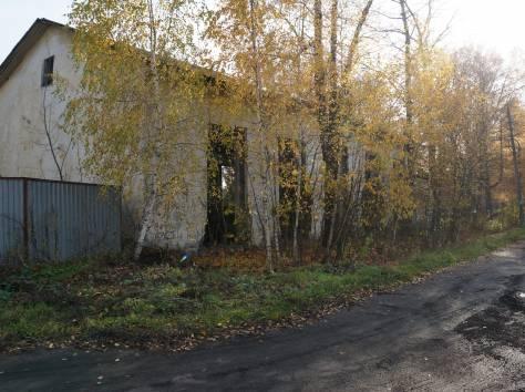 Продается участок 6 соток в 33км. от МКАД (д. Назарово МО), фотография 1