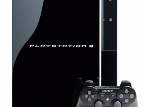 PlayStation 3, фотография 1