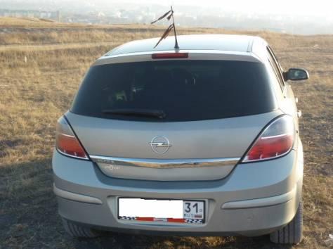 Продается автомобиль Opel Astra 2009 г.в. , фотография 4