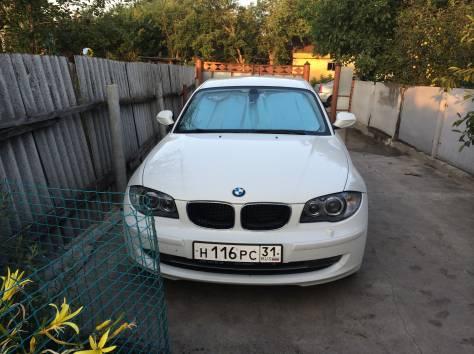 BMW 1, фотография 1