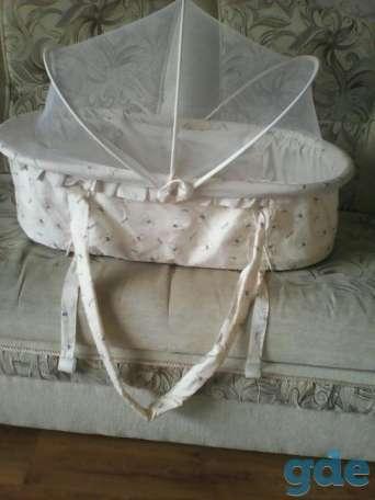Детская Кроватка, фотография 4