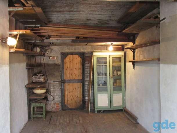 Продается капитальный кирпичный гараж, ул.Калинина 79\1, фотография 2