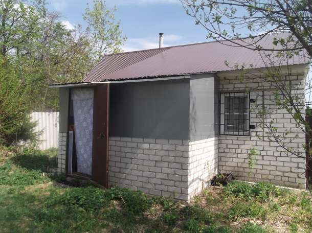 сдам дом, новая воскресеновка задонского района, фотография 11