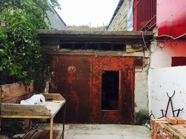 Лодочный гараж кооператив войковец на змеинке, Войкова, фотография 3