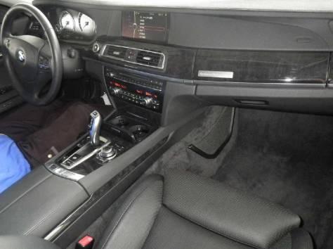 BMW Модель:7 SERIES Модификация:ACTIVEHV7L Год:2010, фотография 2