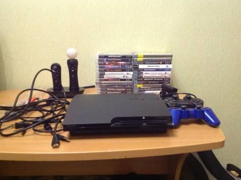 Продам PS3, фотография 1