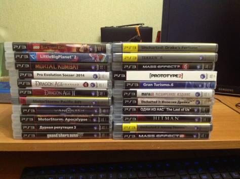 Продам PS3, фотография 2