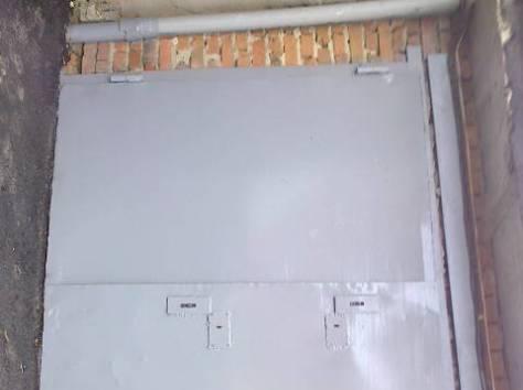 Продается гараж в районе автохозяйства, фотография 1