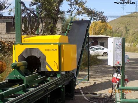 Оцилиндровочный станок-автомат ОЦС-2АМ  КРАОС, фотография 5