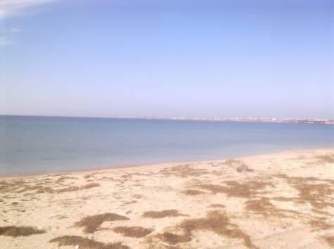 Купить участок в Крыму на берегу моря без посредников можно в Межводном, в одном из лучших его курортных мест, фотография 3