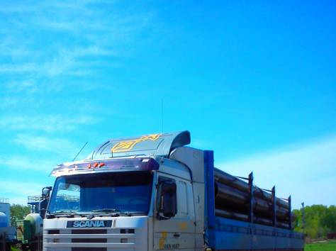 Продам Scania 113m, фотография 1