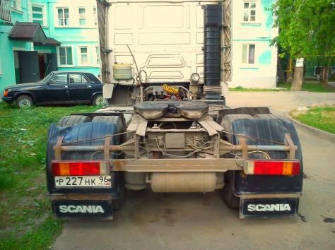 Продам Scania 113m, фотография 2
