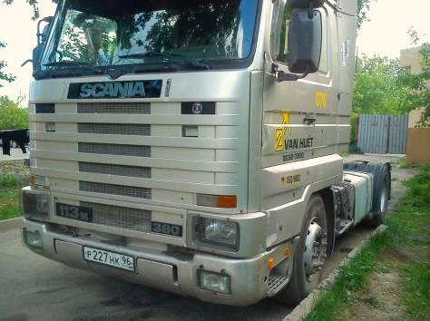 Продам Scania 113m, фотография 4