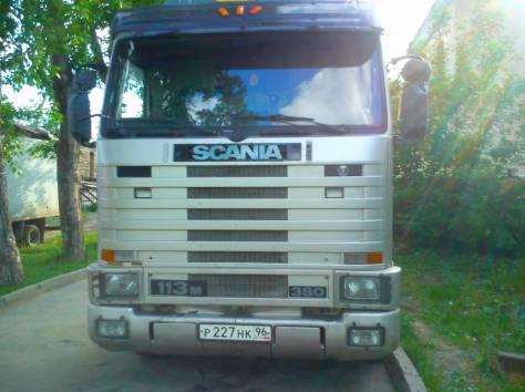Продам Scania 113m, фотография 5